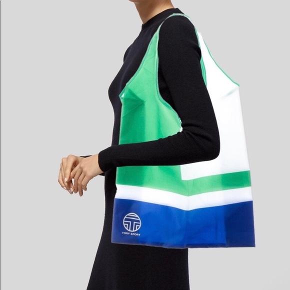Tory Burch Handbags - Tory Sport Bag